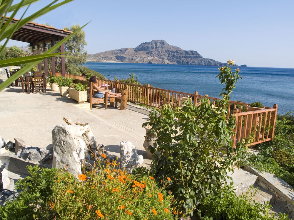 Talos studios, Plakias Crete